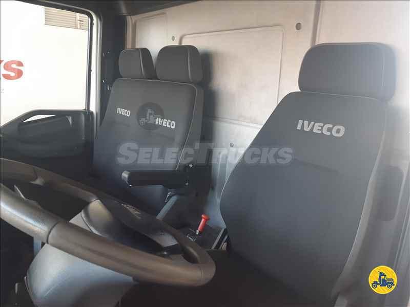 IVECO EUROCARGO 170E22 170000km 2015/2015 SelecTrucks - Betim MG