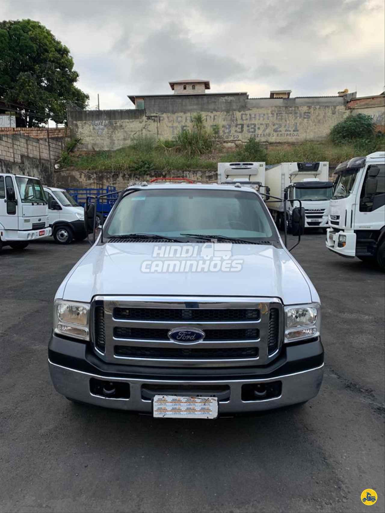 FORD F350 CD 11500000km 2017/2018 Hindi Caminhões