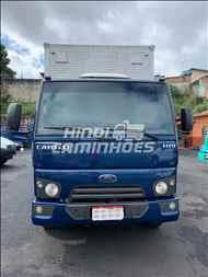 FORD CARGO 1119 673000km 2013/2014 Hindi Caminhões