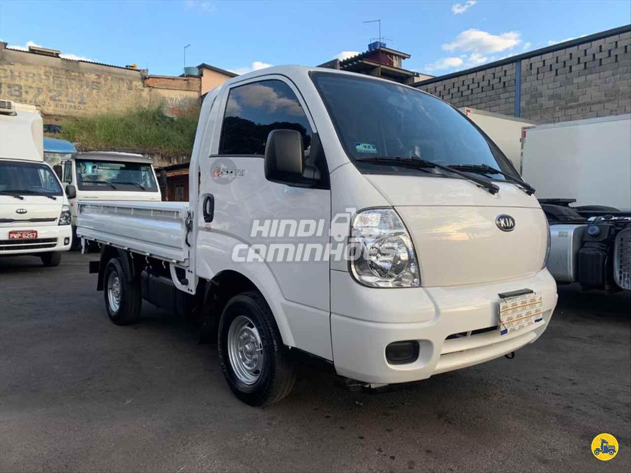 KIA 2400 de Hindi Caminhões - CONTAGEM/MG