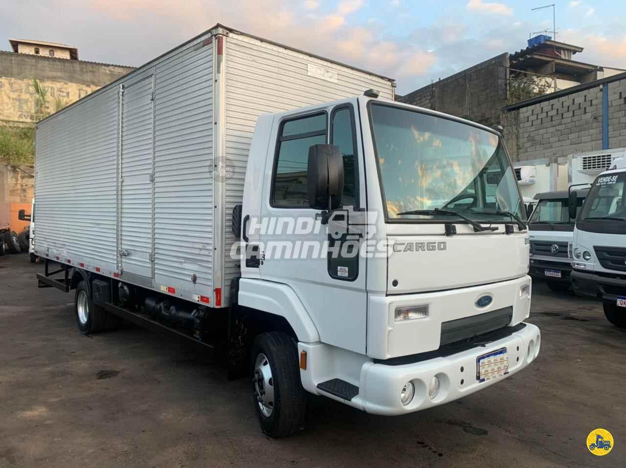 CARGO 816 de Hindi Caminhões - CONTAGEM/MG