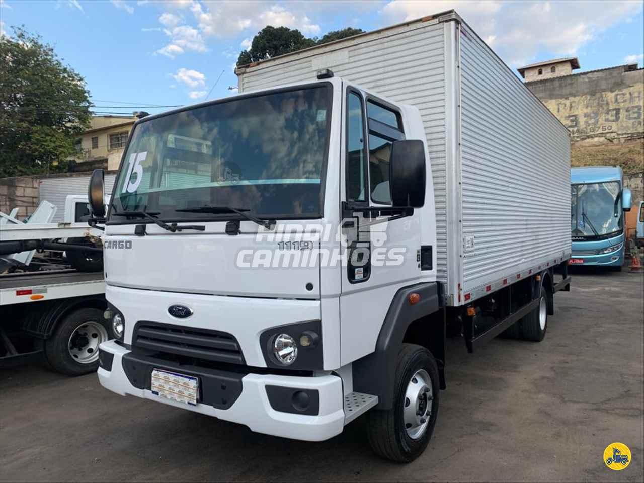 CARGO 1119 de Hindi Caminhões - CONTAGEM/MG