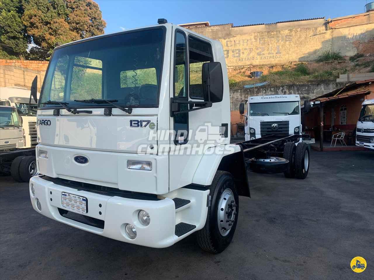 CARGO 1317 de Hindi Caminhões - CONTAGEM/MG