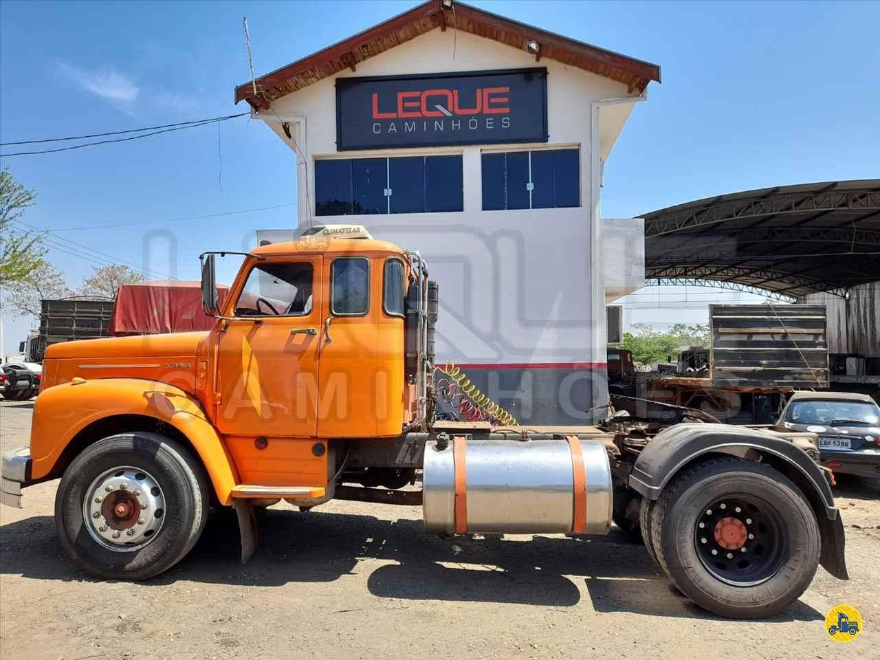 CAMINHAO SCANIA SCANIA 111 Cavalo Mecânico Toco 4x2 Leque Caminhões  PIRACICABA SÃO PAULO SP