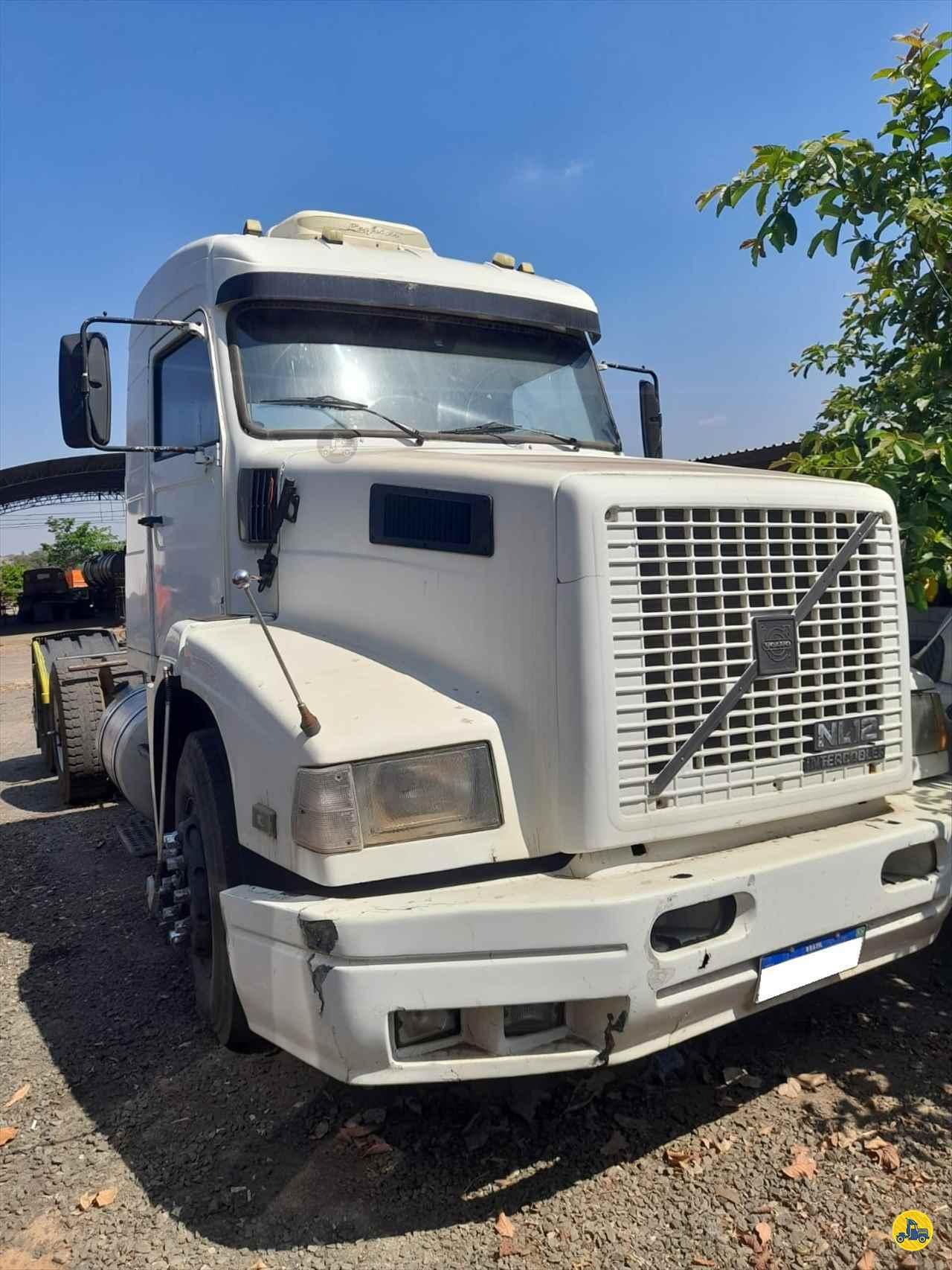 CAMINHAO VOLVO VOLVO NL12 360 Guincho Munck Truck 6x2 Leque Caminhões  PIRACICABA SÃO PAULO SP