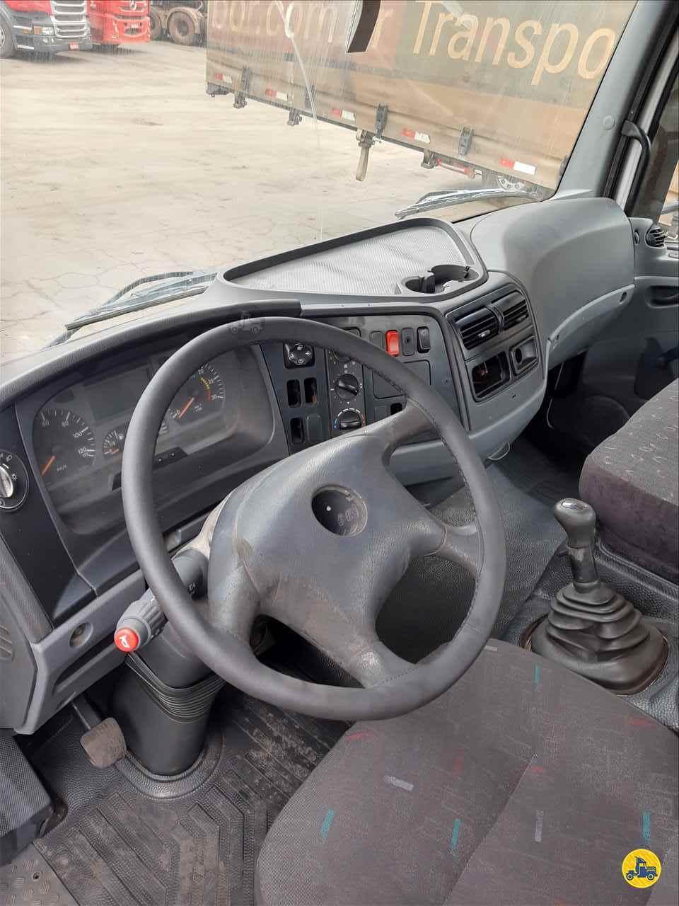MERCEDES-BENZ MB 1418  2008/2008 IBOR Transportes