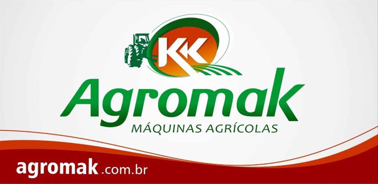 Foto da Loja da Agromak Máquinas Agrícolas