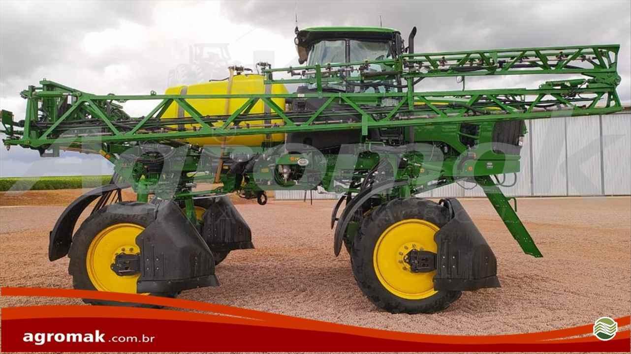 JOHN DEERE JOHN DEERE M4025  2019/2019 Agromak Máquinas Agrícolas