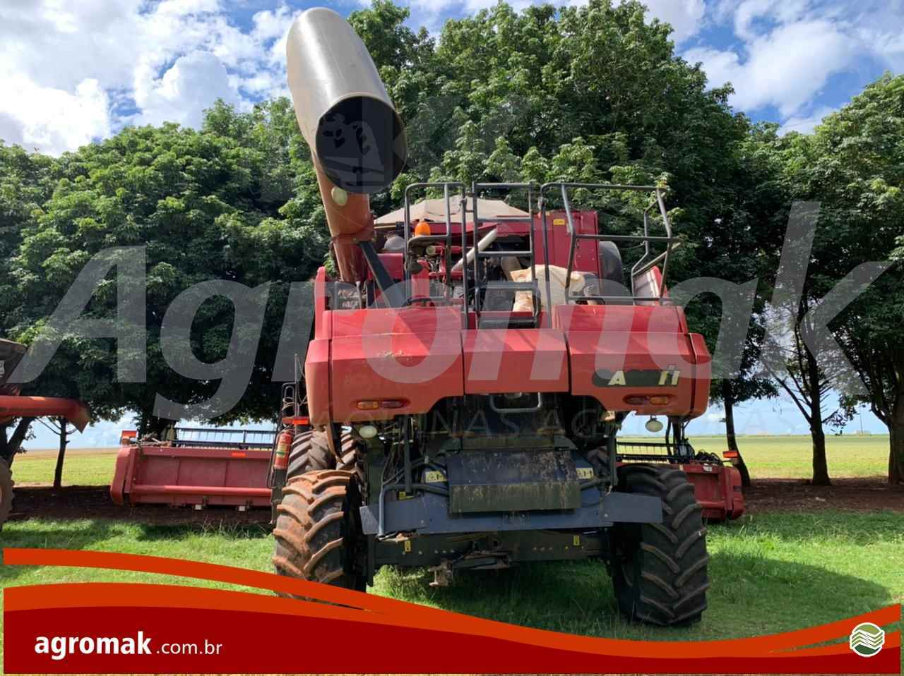 CASE CASE 7120  2013/2013 Agromak Máquinas Agrícolas