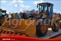 JOHN DEERE 544K  2020/2020 Agromak Máquinas Agrícolas