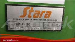 STARA PRIMA 4590  2015/2015 Agromak Máquinas Agrícolas