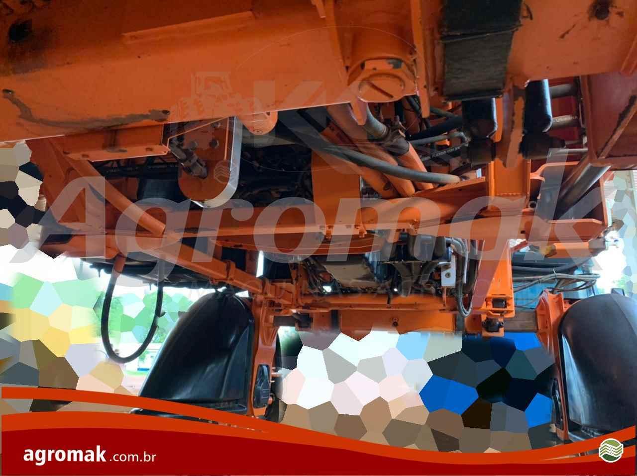 JACTO UNIPORT 3000 NPK  2005/2005 Agromak Máquinas Agrícolas