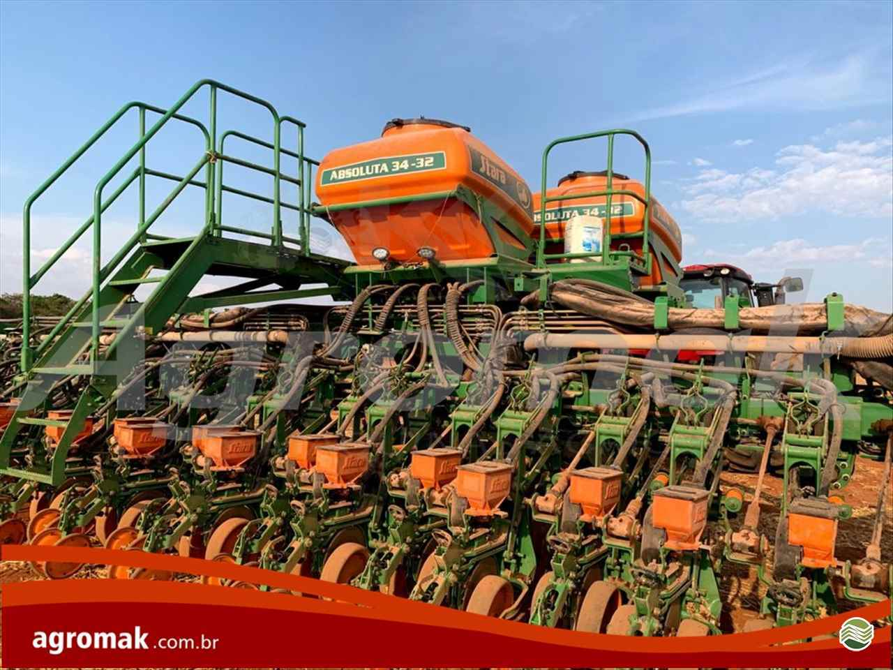 STARA ABSOLUTA 35  2018/2018 Agromak Máquinas Agrícolas