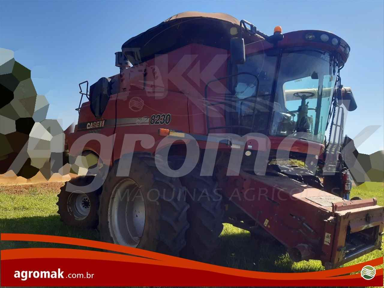 CASE CASE 8230  2013/2013 Agromak Máquinas Agrícolas