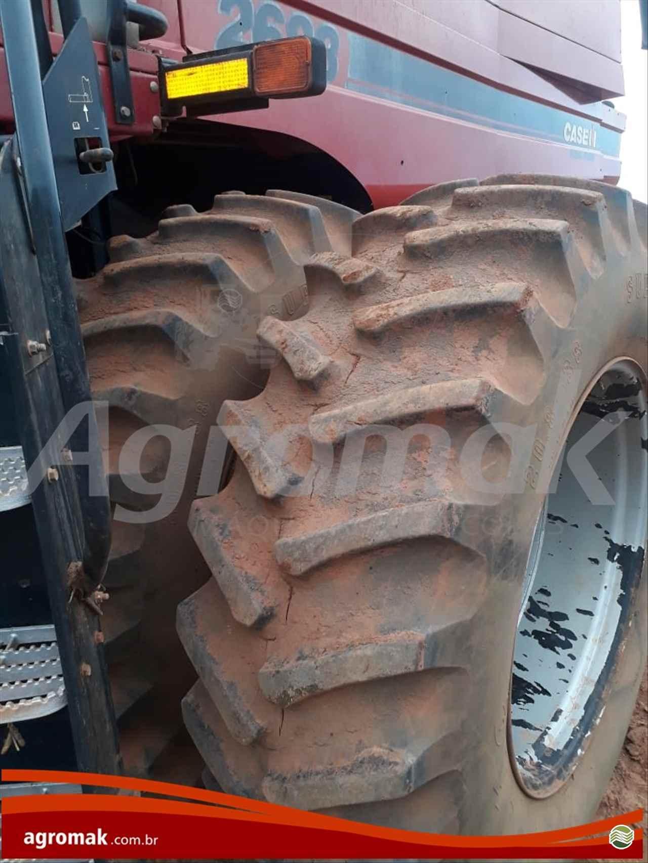 CASE CASE 2688  2011/2012 Agromak Máquinas Agrícolas