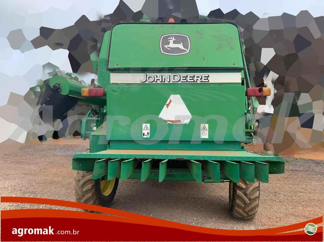 JOHN DEERE JOHN DEERE 1550  2004/2004 Agromak Máquinas Agrícolas