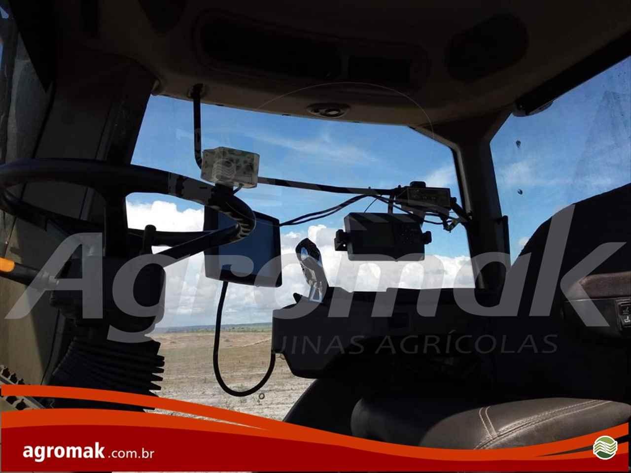 CASE MAGNUM 340  2016/2016 Agromak Máquinas Agrícolas