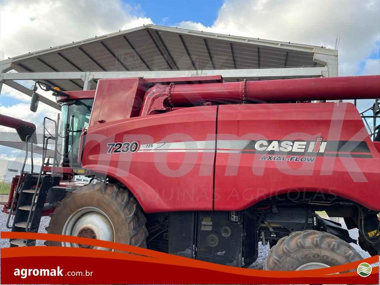 CASE CASE 7230  2015/2015 Agromak Máquinas Agrícolas