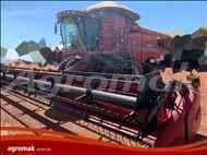 CASE CASE 7120  2012/2012 Agromak Máquinas Agrícolas