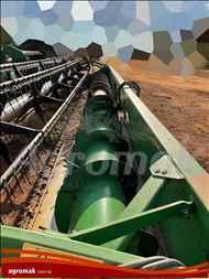 JOHN DEERE JOHN DEERE 9750 STS  2010/2010 Agromak Máquinas Agrícolas