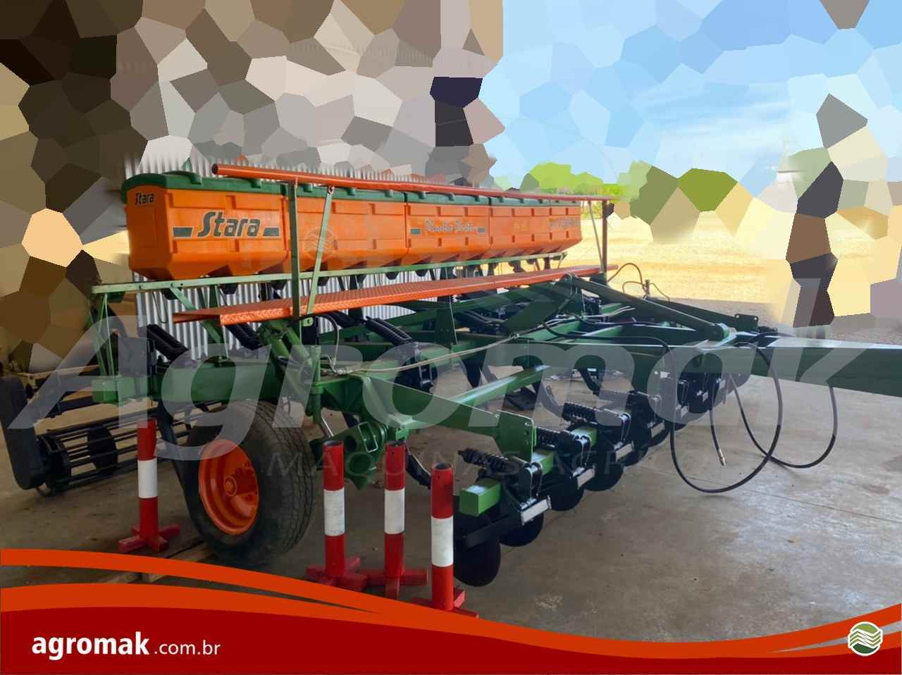 IMPLEMENTOS AGRICOLAS SUBSOLADOR 11 HASTES Agromak Máquinas Agrícolas CAMPO VERDE MATO GROSSO MT