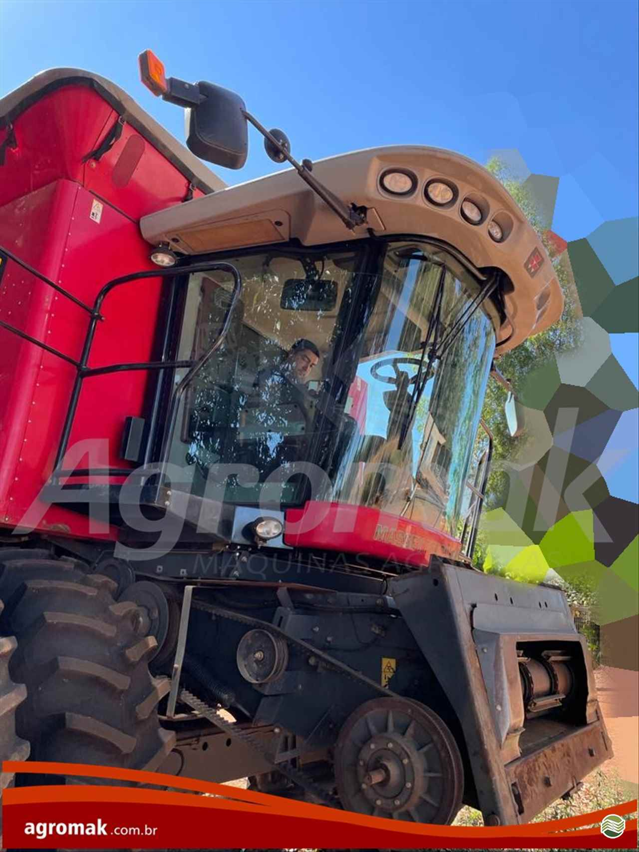 COLHEITADEIRA MASSEY FERGUSON MF 9790 Agromak Máquinas Agrícolas CAMPO VERDE MATO GROSSO MT