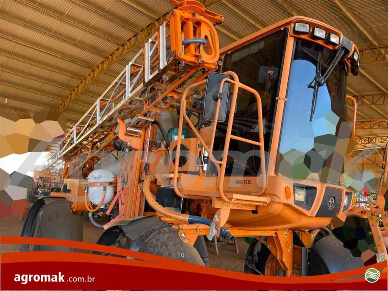 UNIPORT 2500 STAR de Agromak Máquinas Agrícolas - CAMPO VERDE/MT
