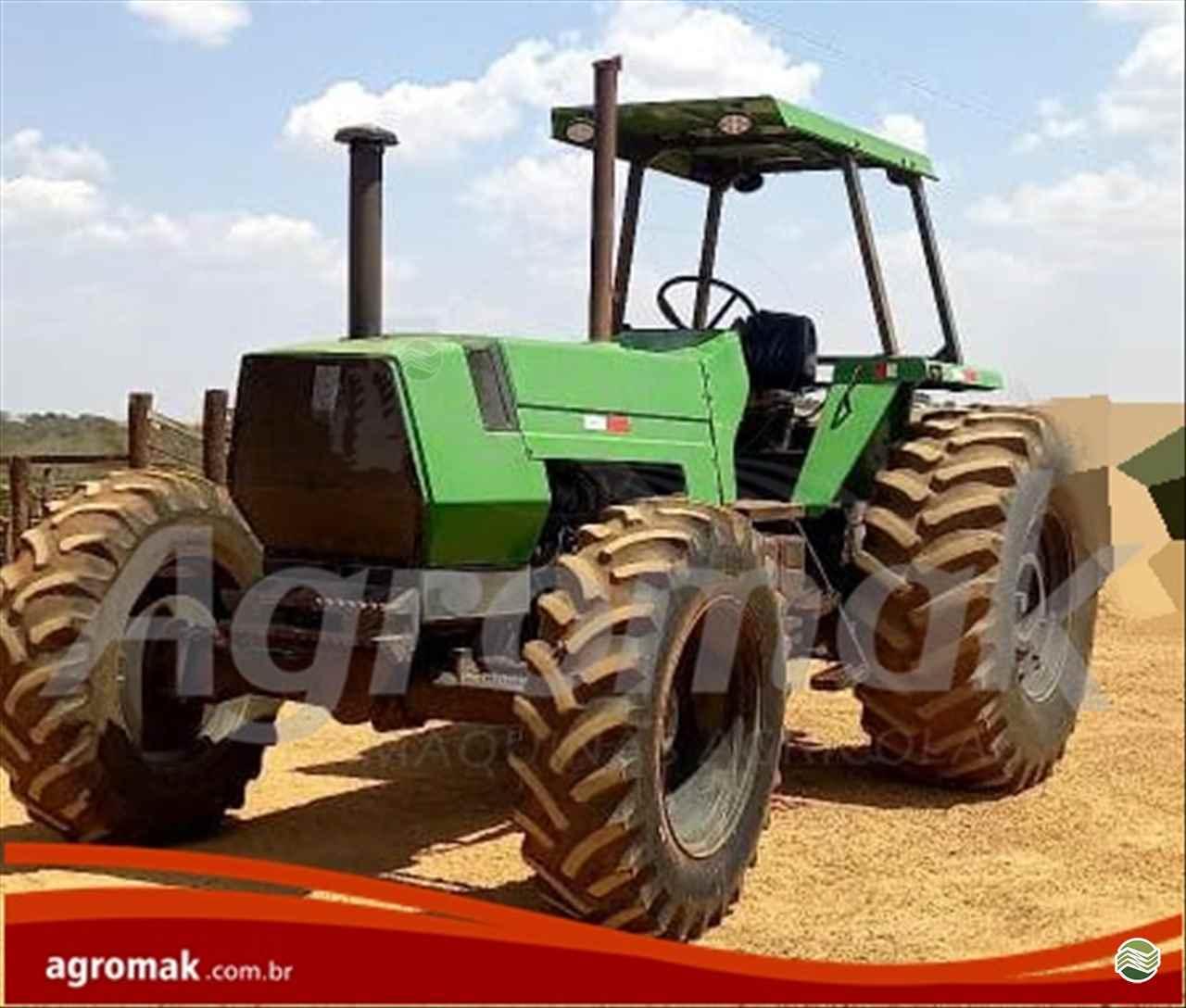 TRATOR AGRALE AGRALE 4170 Tração 4x2 Agromak Máquinas Agrícolas CAMPO VERDE MATO GROSSO MT