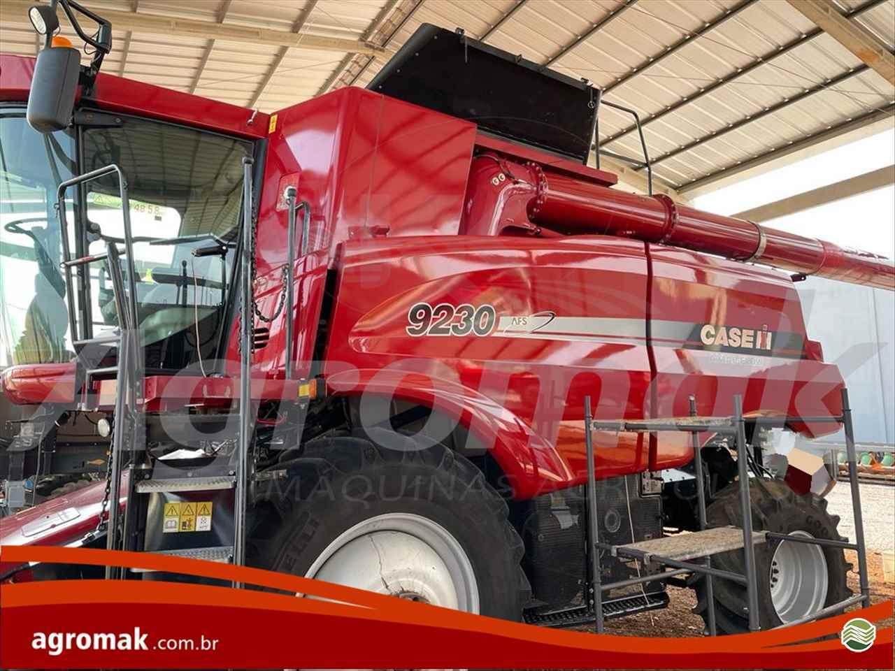 COLHEITADEIRA CASE CASE 9230 Agromak Máquinas Agrícolas CAMPO VERDE MATO GROSSO MT