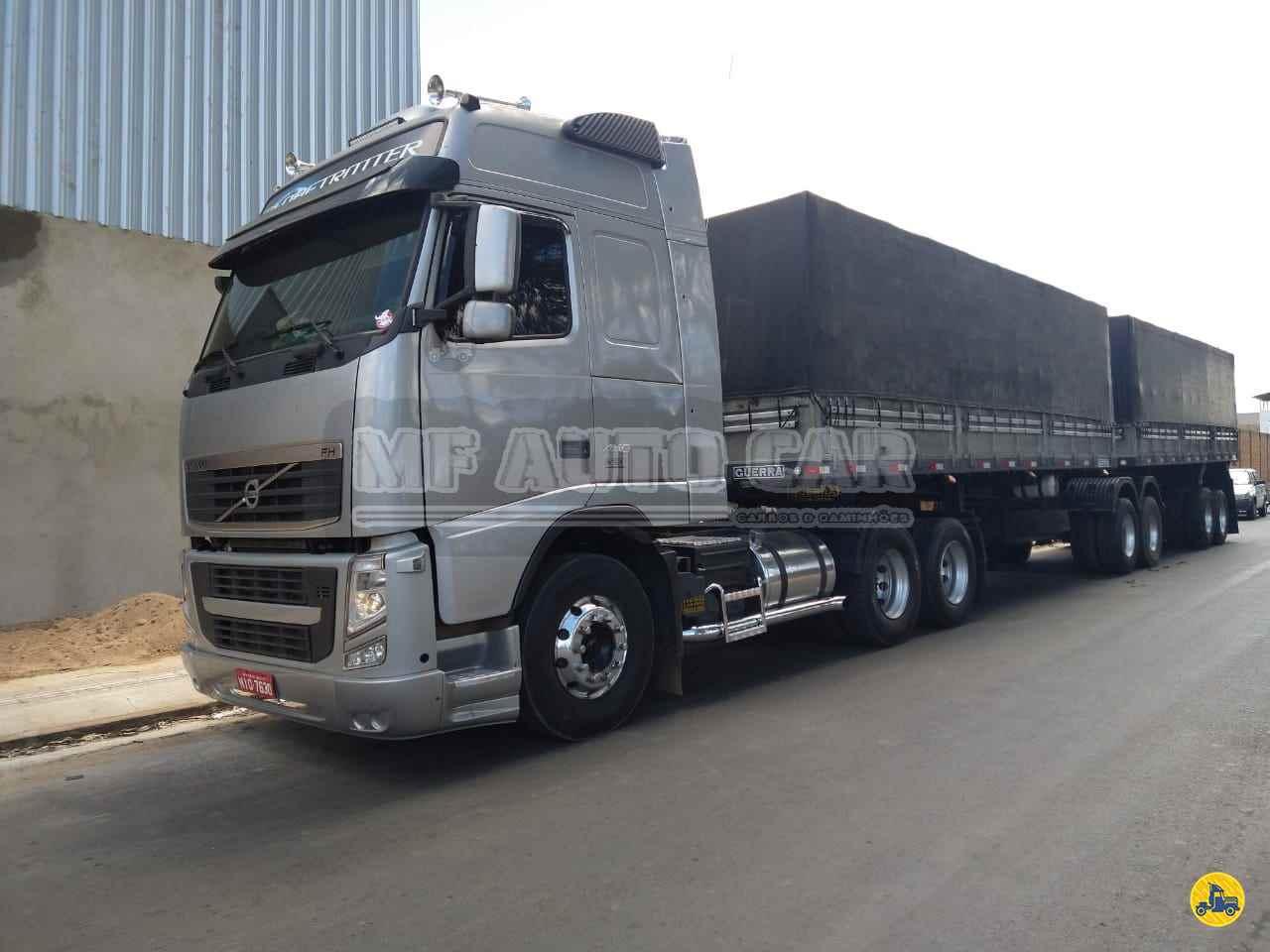 CAMINHAO VOLVO VOLVO FH 440 Cavalo Mecânico Truck 6x2 MF Auto Car PALHOCA SANTA CATARINA SC