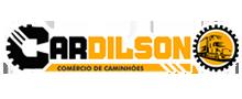 Logo Cardilson Caminhões