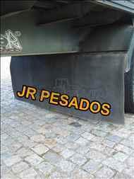 SEMI-REBOQUE BAU FURGÃO  1996/1996 JR Pesados