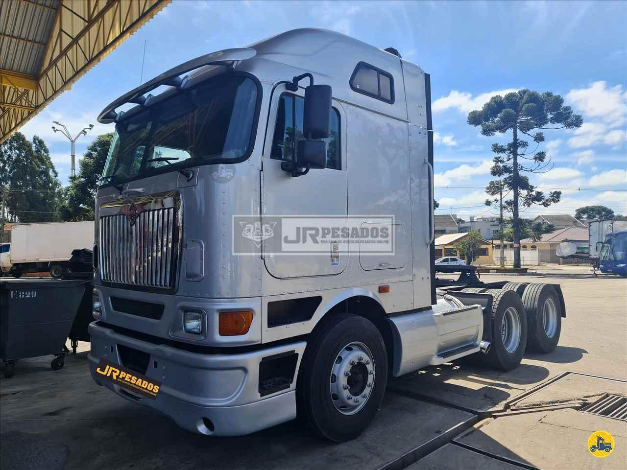 CAMINHAO INTERNATIONAL INTERNATIONAL 9800 Cavalo Mecânico Truck 6x2 JR Pesados CURITIBA PARANÁ PR
