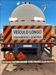 BITREM 9 EIXOS TANQUE AÇO  2012/2012 Rodo Serra Caminhões e Carretas