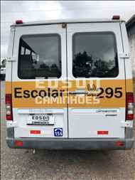 MERCEDES-BENZ Sprinter VAN 313 227312km 2011/2012 Edson Caminhões