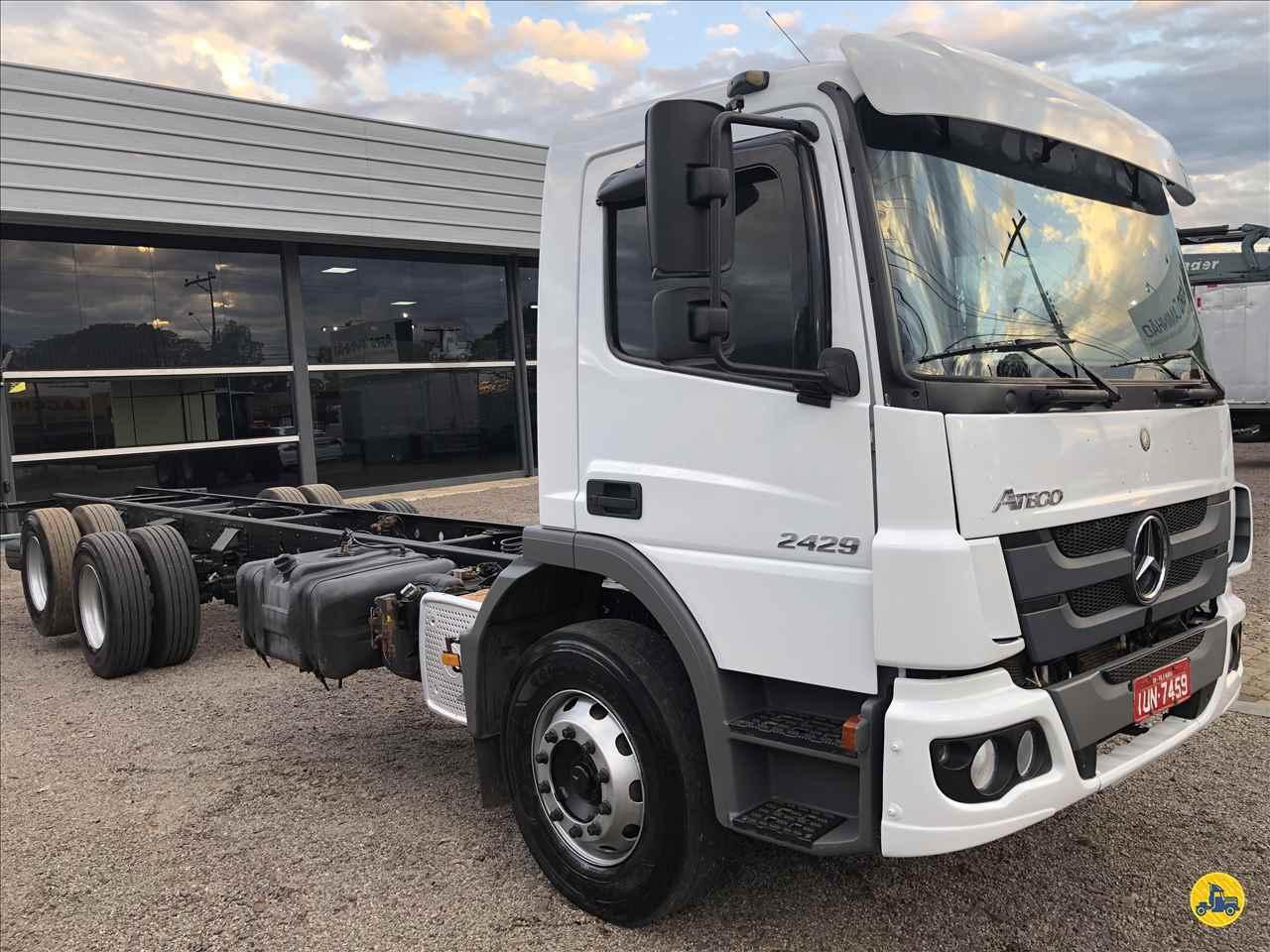 MB 2429 de Agro Caminhão - Caminhões e Máquinas Agrícolas - CARAZINHO/RS