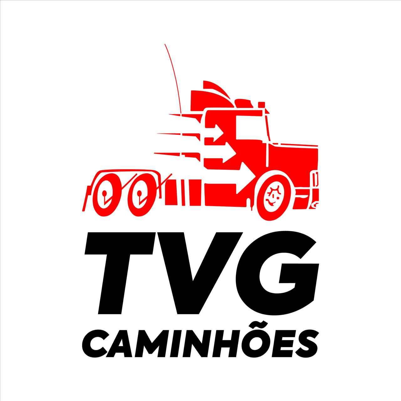 Foto da Loja da TVG Caminhões