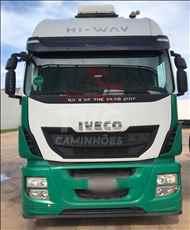 IVECO STRALIS 480 382984km 2014/2014 TVG Caminhões