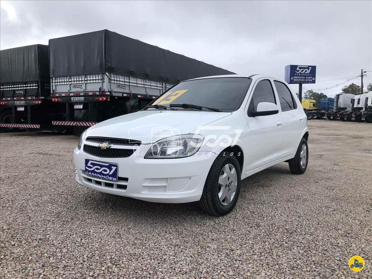 CARRO GM - Chevrolet Celta 1.0 LT 5001 Veículos - São José dos Pinhais SAO JOSE DOS PINHAIS PARANÁ PR