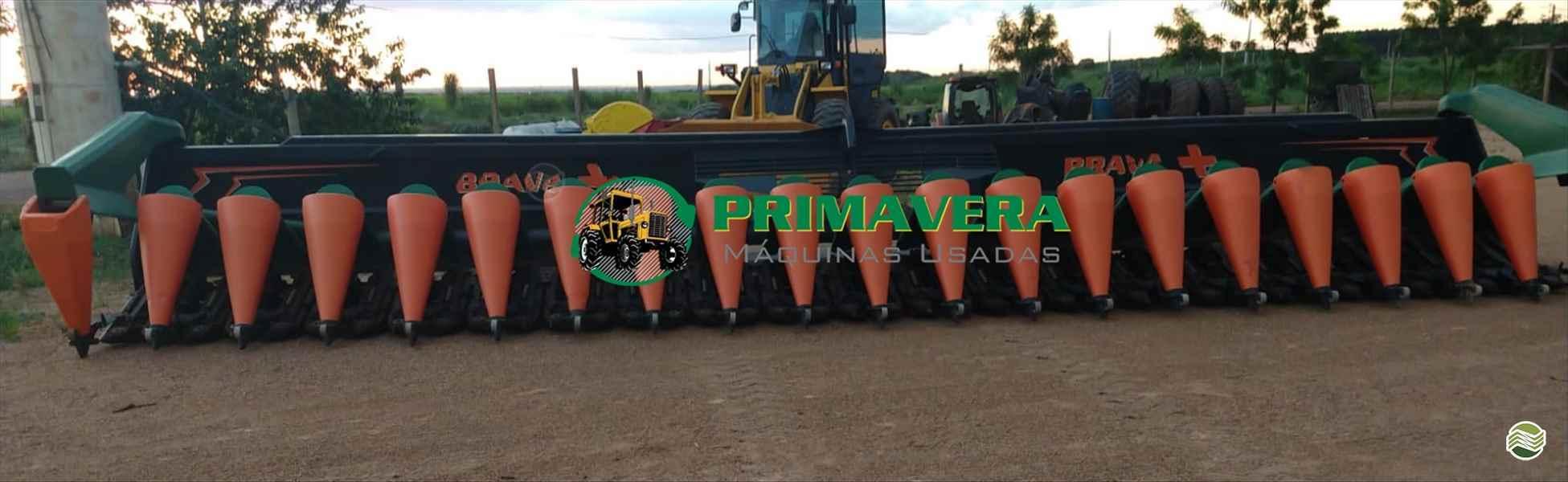 STARA BRAVA 9980  2017/2017 Primavera Máquinas Usadas