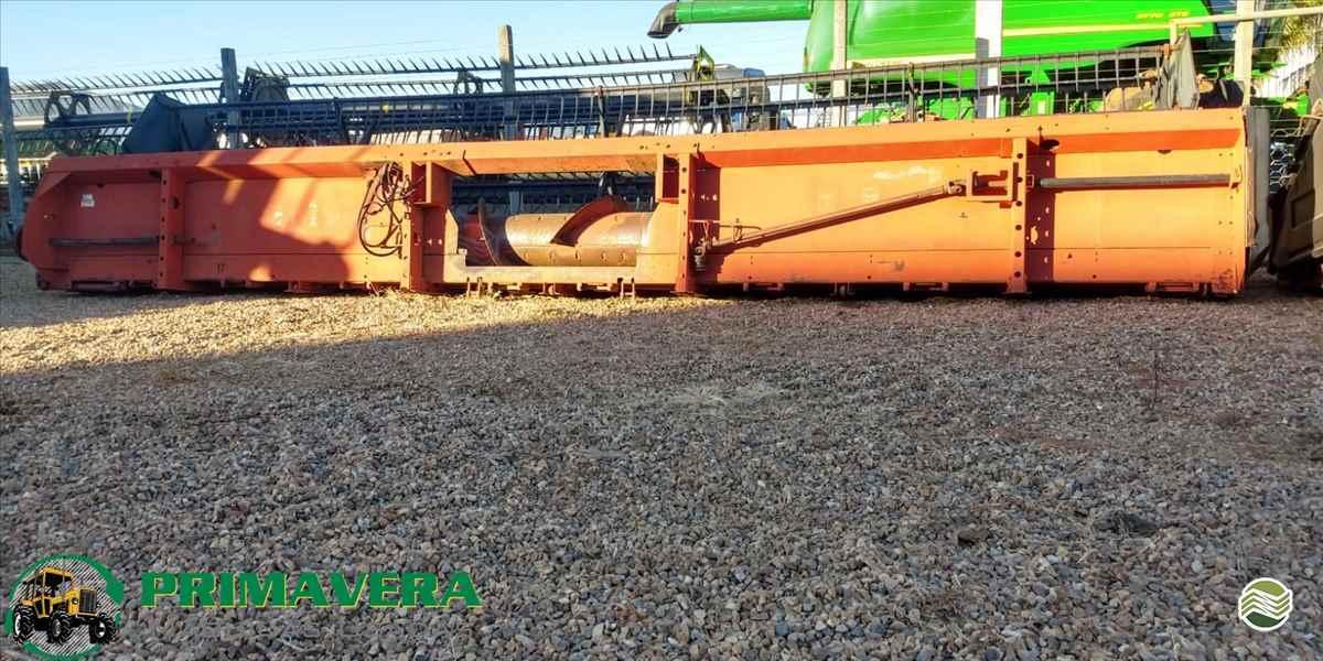 PLATAFORMA COLHEITADEIRA CASE FLEXIVEL 1020 Primavera Máquinas Usadas PRIMAVERA DO LESTE MATO GROSSO MT