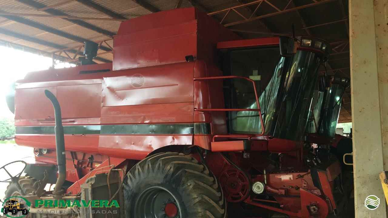 COLHEITADEIRA CASE CASE 2388 Primavera Máquinas Usadas PRIMAVERA DO LESTE MATO GROSSO MT