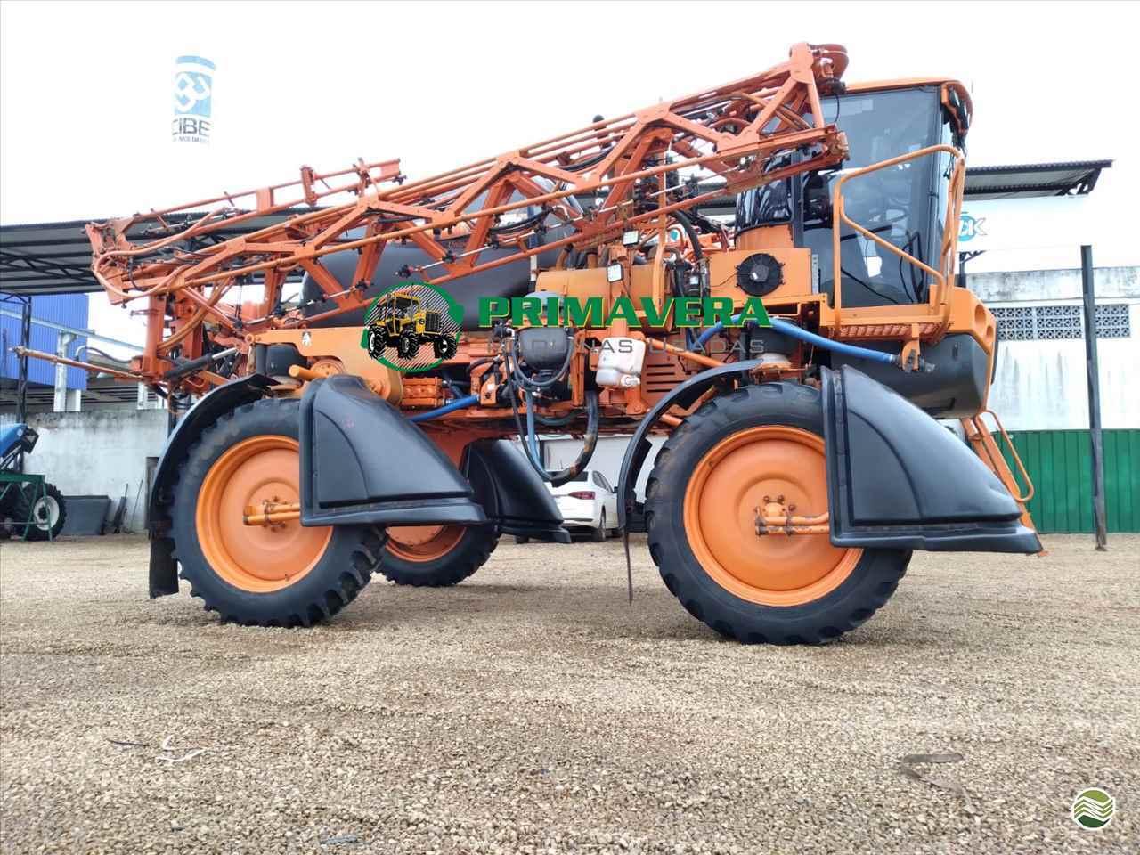 PULVERIZADOR JACTO UNIPORT 2500 STAR Tração 4x2 Primavera Máquinas Usadas PRIMAVERA DO LESTE MATO GROSSO MT