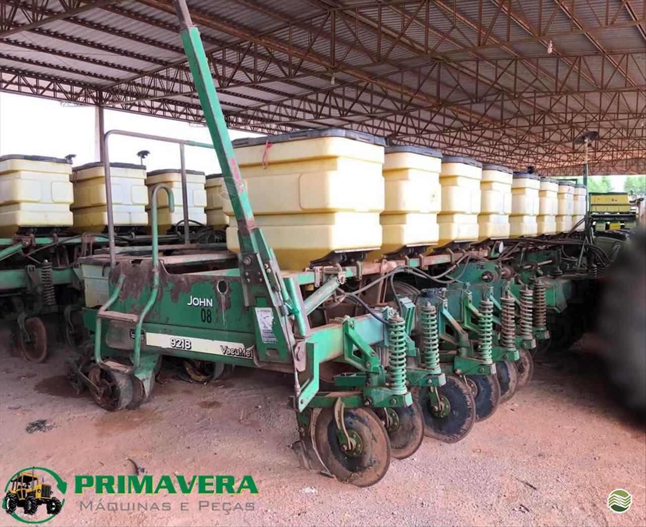 PLANTADEIRA JOHN DEERE PLANTADEIRAS 9218 Primavera Máquinas Usadas PRIMAVERA DO LESTE MATO GROSSO MT