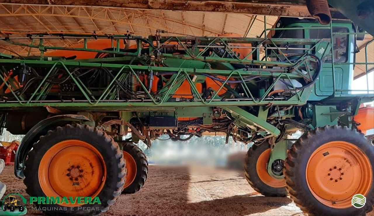 PULVERIZADOR STARA IMPERADOR 2650 Tração 4x4 Primavera Máquinas Usadas PRIMAVERA DO LESTE MATO GROSSO MT