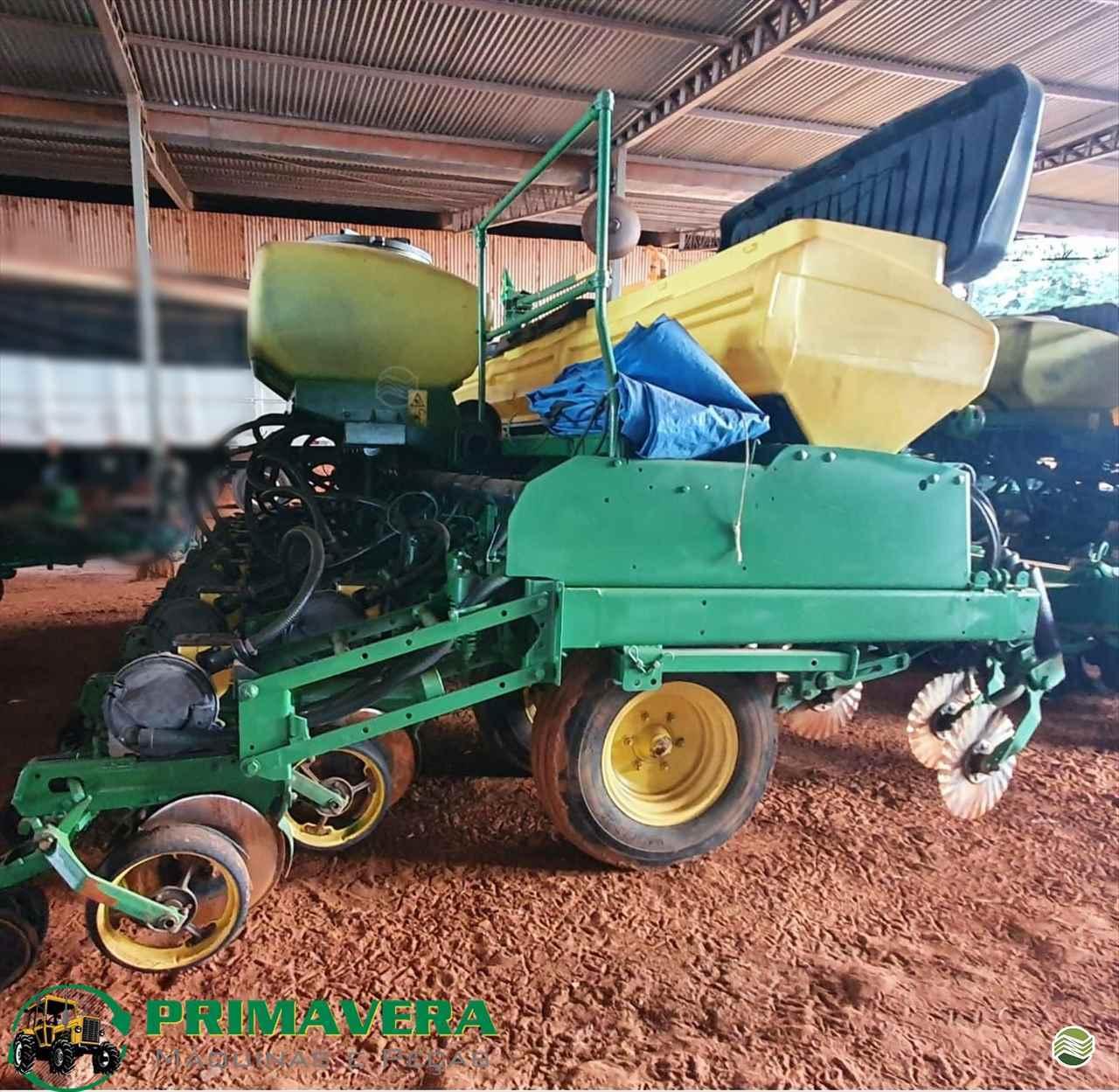 PLANTADEIRA JOHN DEERE PLANTADEIRAS 2126 Primavera Máquinas Usadas PRIMAVERA DO LESTE MATO GROSSO MT