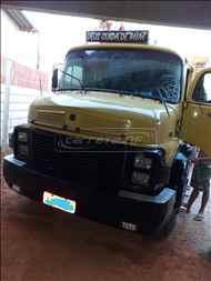 MERCEDES-BENZ MB 1313  1981/1981 Caminhões e Carretas DF - NOMA