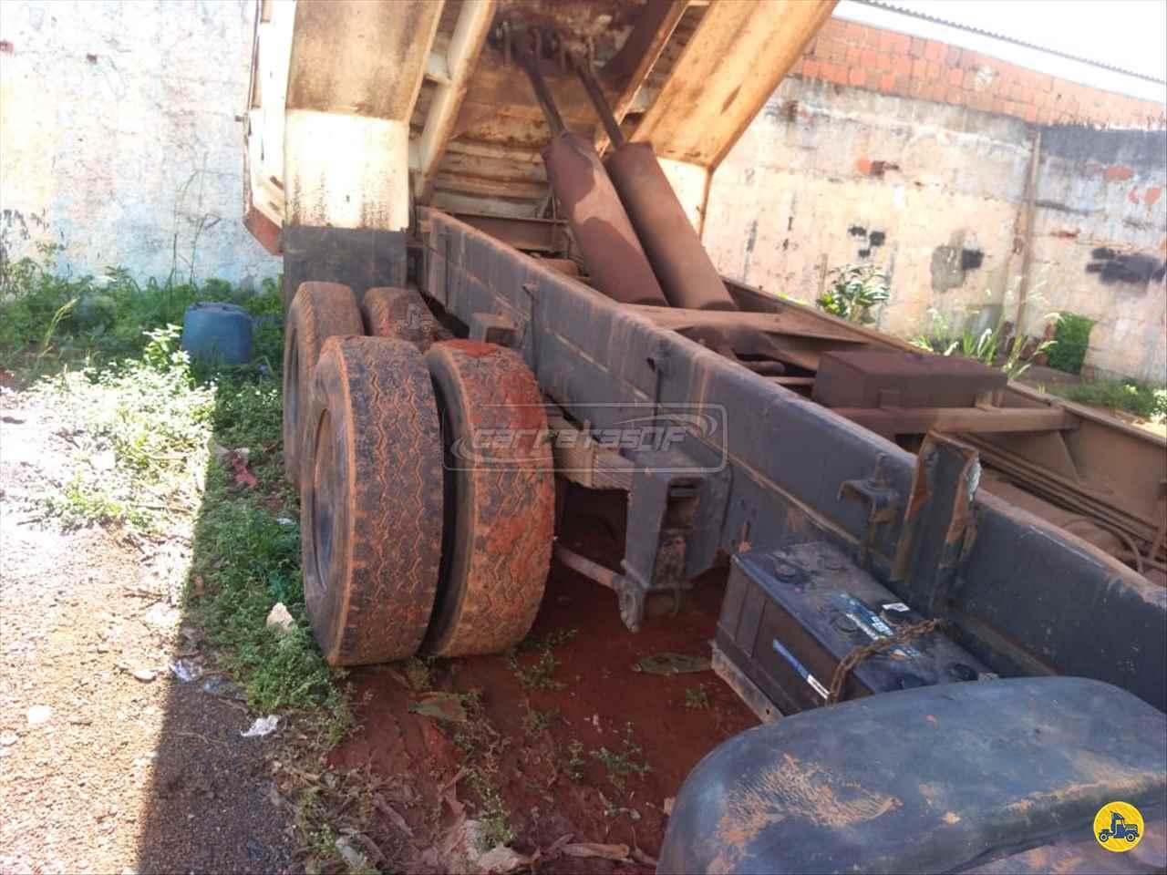 FORD CARGO 1317 1km 1986/1986 Caminhões e Carretas DF - NOMA