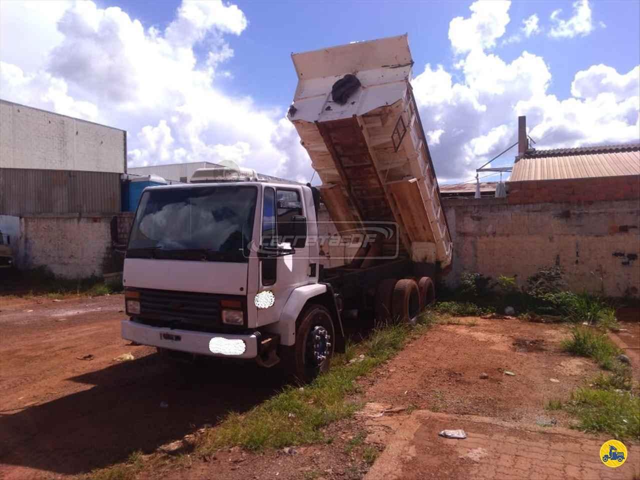 CAMINHAO FORD CARGO 1317 Caçamba Basculante 3/4 6x2 CARRETAS DF - NOMA BRASILIA DISTRITO FEDERAL DF
