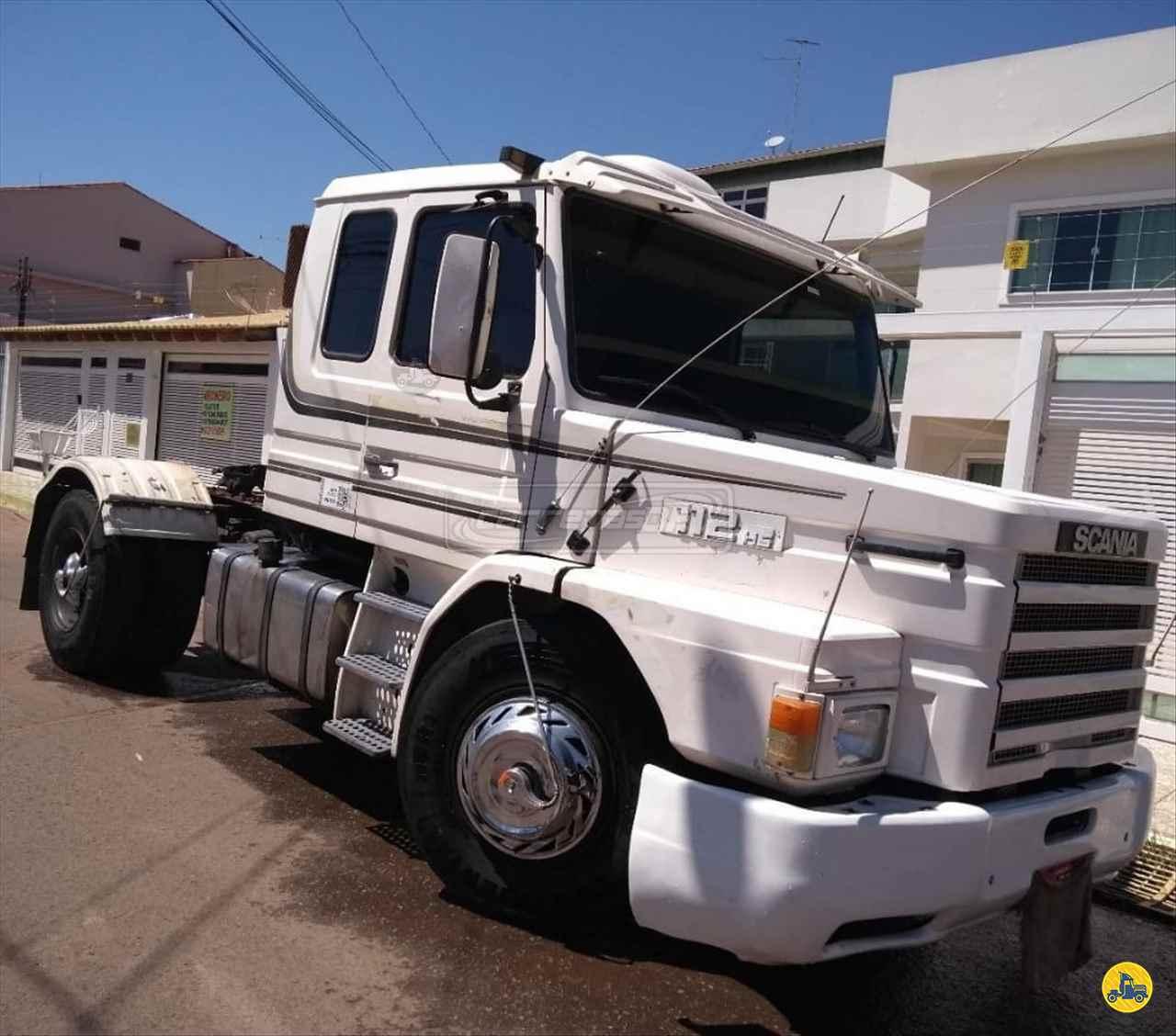 CAMINHAO SCANIA SCANIA 112 310 Cavalo Mecânico Toco 4x2 CARRETAS DF - NOMA BRASILIA DISTRITO FEDERAL DF